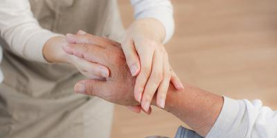 Soins palliatifs niveau 1