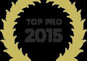 ELUE TOP PRO 2015